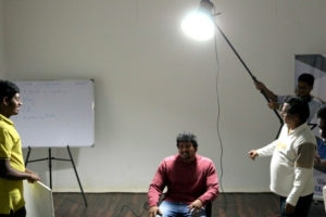 Cinematography institute in hyderabad