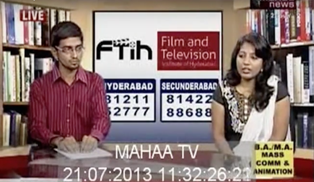 Multimedia in Hyderabad