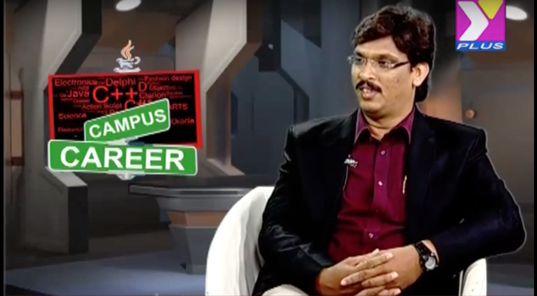 Career in Multimedia