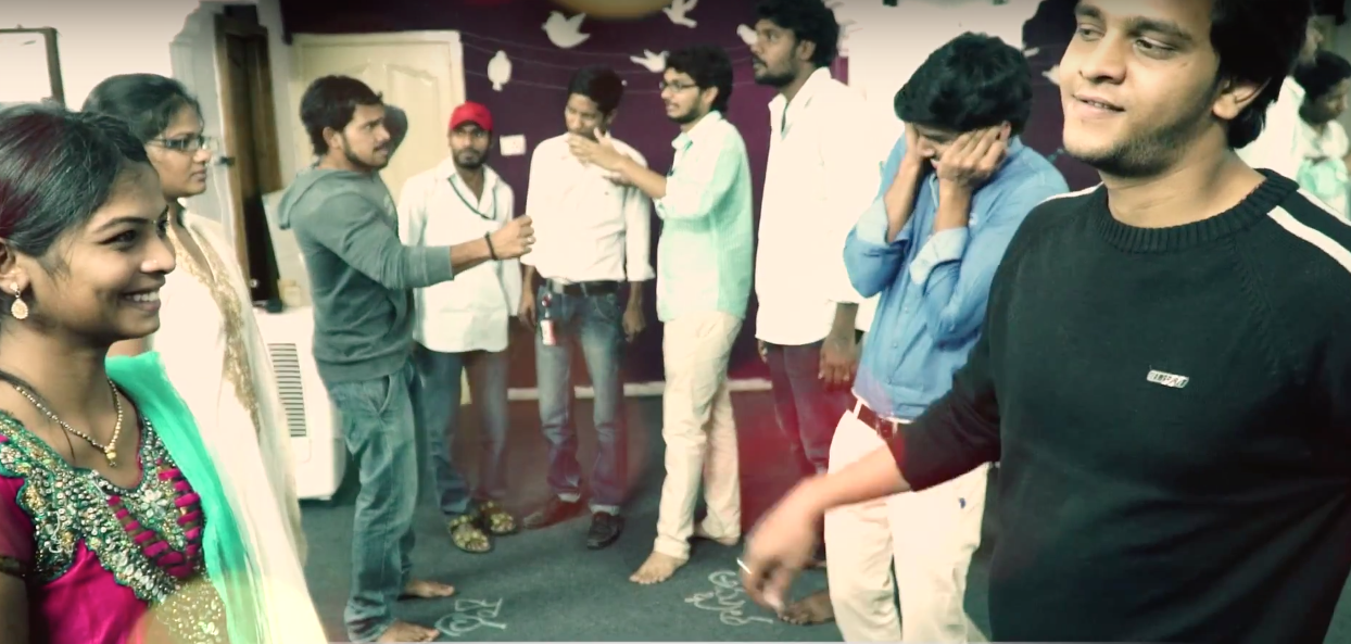 Acting Course in Hyderabad