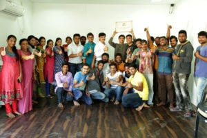 Acting school in hyderabad