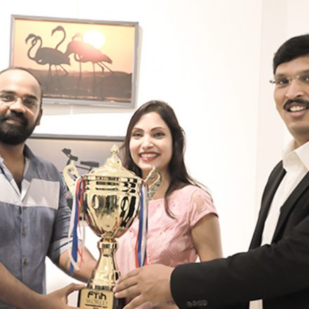 Photography Contest – 2018 World Photography Day @ FTIH South Indian Best Film School