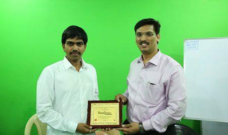 Workshop on Film making by Mr. Nagu Gavara Garu @ FTIH Film School
