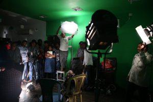 Workshop on Cinematography