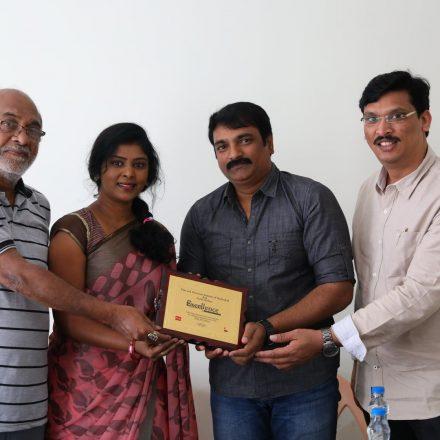 Acting Workshop By Mr. Krishna Teja garu and Miss. Chelly Swapna Garu