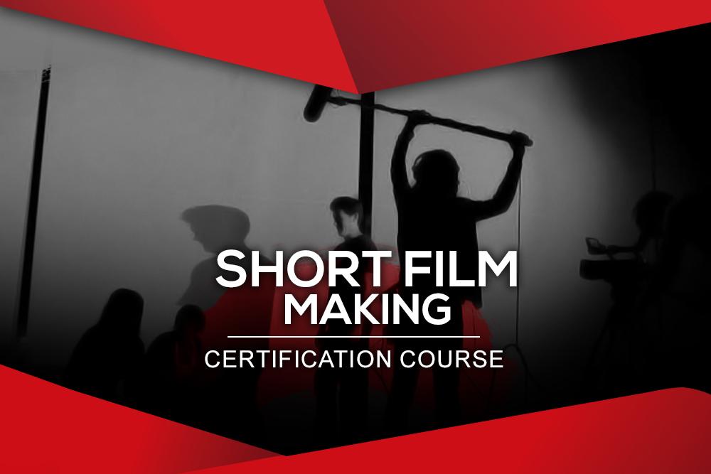 Short film making 2