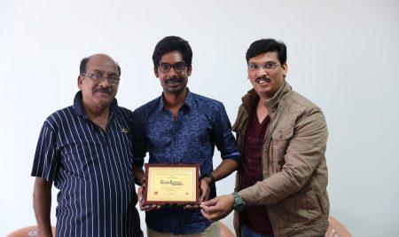 Acting Workshop by Dhanaraj @ FTIH Film School – Hyderabad