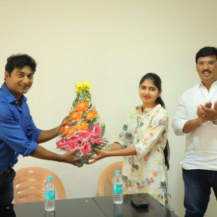 Acting Workshop by Mr. Sumit Raoy King Garu