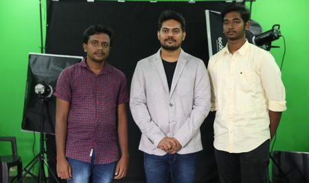 Mr.Sachin Bharadwaj Photographer With Live Practical Session @ FTIH Film School
