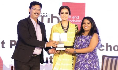 Pride of Indian Education Awards 2019