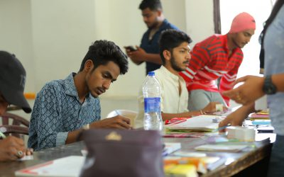 FTIH Conducted First Film Making Workshop at Warangal